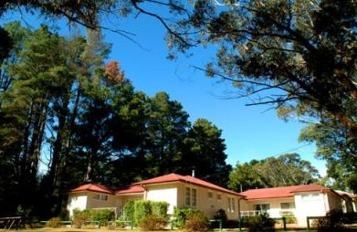 Blackheath Caravan Park - Accommodation Cooktown