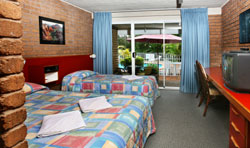 Aquajet Motel - Accommodation Cooktown