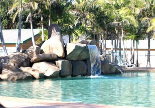 Merry Beach Caravan Park - Accommodation Cooktown