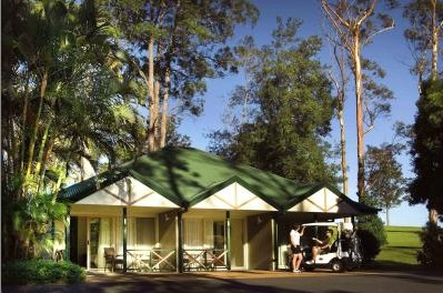Bonville International Golf Resort - Accommodation Cooktown