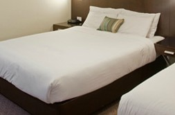 Best Western Central Motel And Apartments - Accommodation Cooktown
