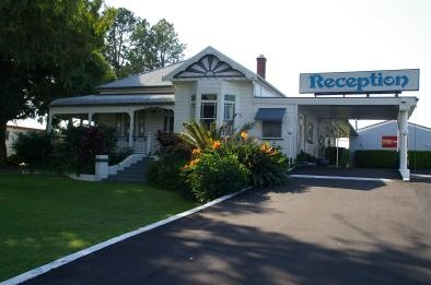 Colonial Court Motor Inn - Accommodation Cooktown