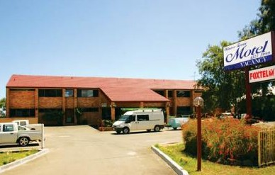 Windsor Terrace Motel - Accommodation Cooktown