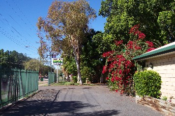 Darling River Motel - Accommodation Cooktown