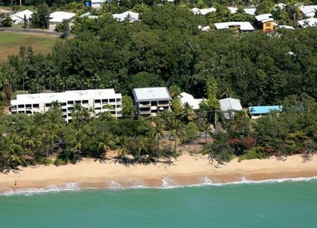 Argosy On The Beach - Accommodation Cooktown