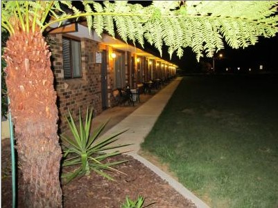 Golfers Lodge Motel - Accommodation Cooktown