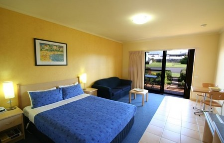 Seaview Motel & Apartments - Accommodation Cooktown