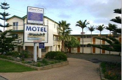 Kiama Cove Boutique Motel - Accommodation Cooktown