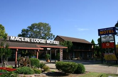 Maclin Lodge Motel - Accommodation Cooktown