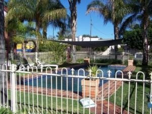 Major Mitchell Motel - Accommodation Cooktown