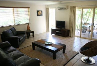Mariner Bay Apartments - Accommodation Cooktown
