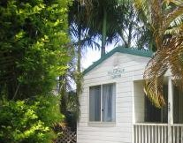 Melaleuca Caravan Park - Accommodation Cooktown