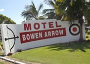 Bowen Arrow Motel - Accommodation Cooktown