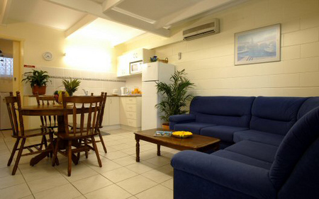 Sheridans On Prince - Accommodation Cooktown