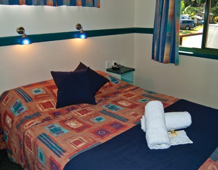 BIG4 Cairns Crystal Cascades Holiday Park - Accommodation Cooktown