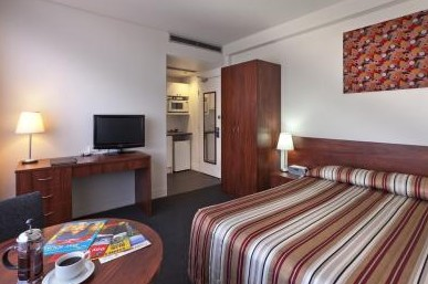 Macleay Serviced Apartment Hotel - Accommodation Cooktown