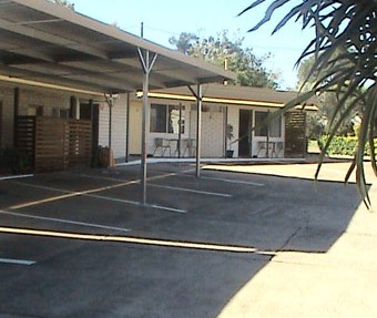 Kerry Court - Accommodation Cooktown