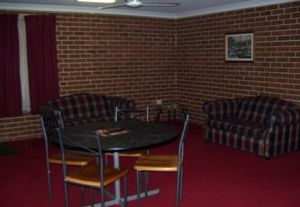 Matilda Motor Inn - Accommodation Cooktown