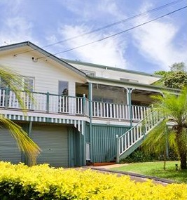 Cayambe View Bed  Breakfast - Accommodation Cooktown