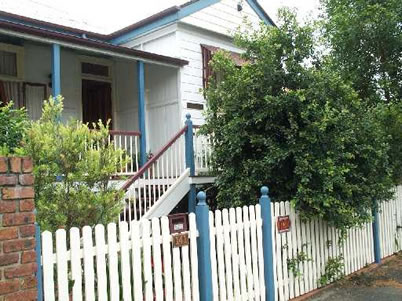 Eskdale Bed And Breakfast - Accommodation Cooktown