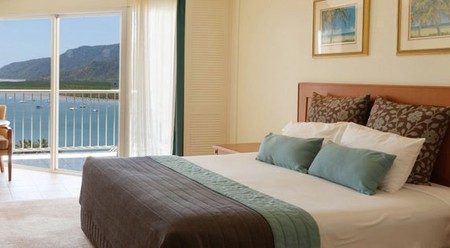 The Sebel Cairns - Accommodation Cooktown