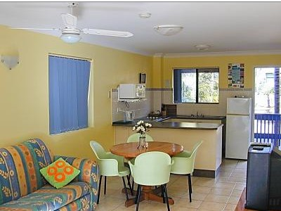Leilani Serviced Apartments - Accommodation Cooktown