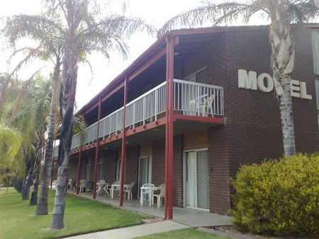 Barmera Hotel Motel - Accommodation Cooktown