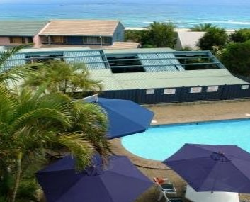 Pandanus Palms Resort - Accommodation Cooktown
