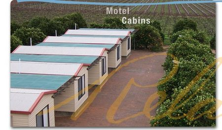 Kirriemuir Motel And Cabins - Accommodation Cooktown