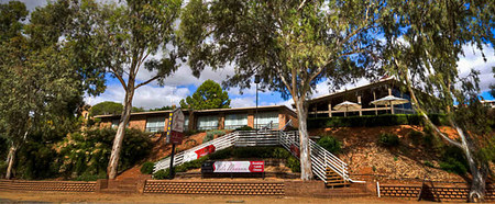 Mannum Motel - Accommodation Cooktown