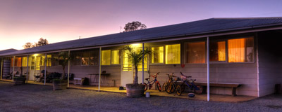 Merna Mora Holiday Units - Accommodation Cooktown