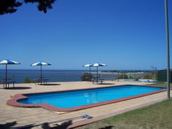 Stansbury Holiday Motel - Accommodation Cooktown