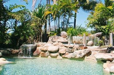 Ocean International Hotel - Accommodation Cooktown