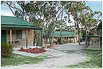 Murray Gardens Motel And Cottages - Accommodation Cooktown
