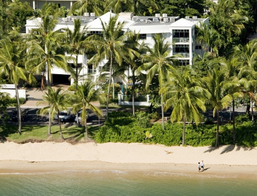 Trinity Waters Apartments - Accommodation Cooktown