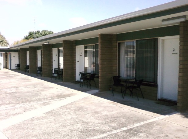 Admella Motel - Accommodation Cooktown