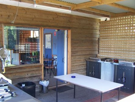 Allestree Holiday Units - Accommodation Cooktown