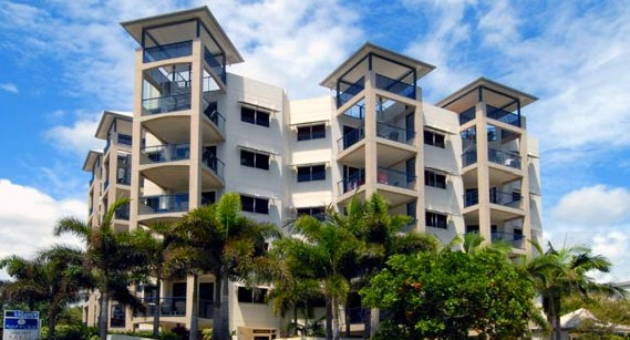 Raffles Mooloolaba - Accommodation Cooktown