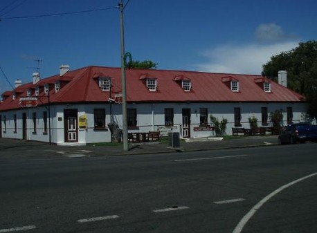 Caledonian Inn Hotel Motel - Accommodation Cooktown