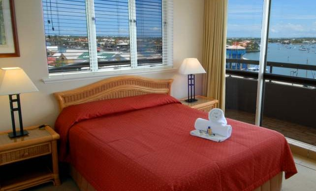 Newport Apartments Mooloolaba - Accommodation Cooktown