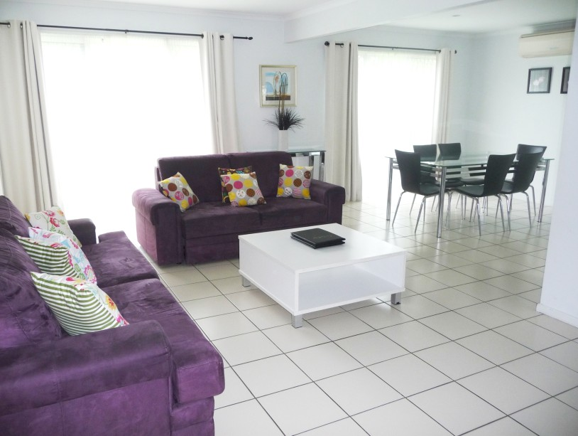 The Shores Holiday Apartments - Accommodation Cooktown