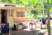 Lakes Resort  Caravan Park - Accommodation Cooktown
