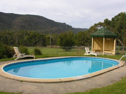 Grampians Motel - Accommodation Cooktown