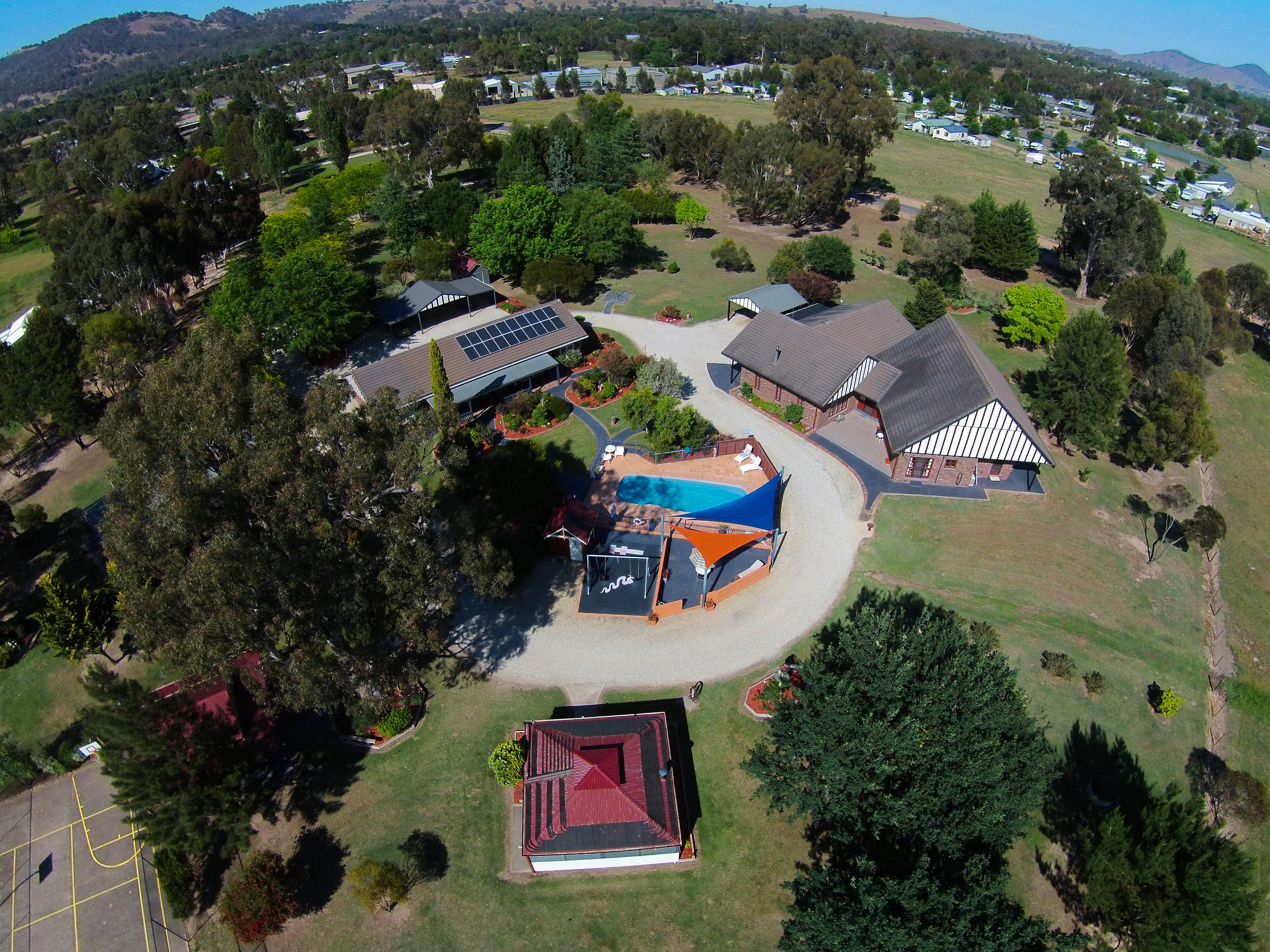 Greenvale Holiday Units - Accommodation Cooktown