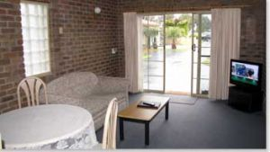 Southern Cross Holiday Apartments - Accommodation Cooktown