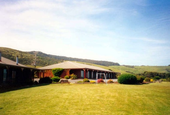 Skenes Creek Lodge Motel - Accommodation Cooktown