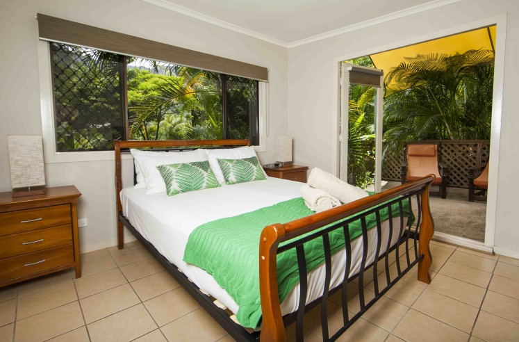 Lake Placid Tourist Park - Accommodation Cooktown