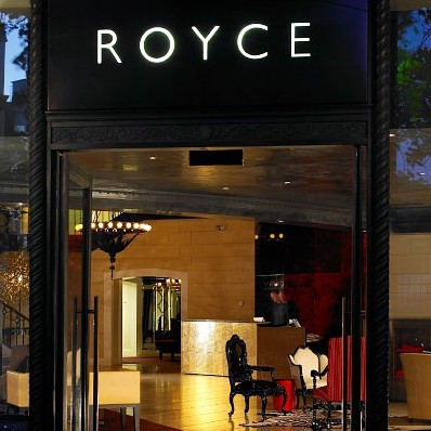 Royce Hotel - Accommodation Cooktown