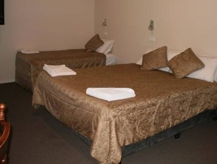 Colonial Village Motel - Accommodation Cooktown
