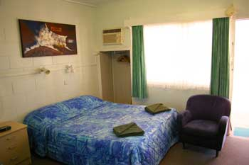 Cooroy Motel  Caravan Park - Accommodation Cooktown